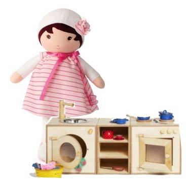 Puppen und Rollenspiele
