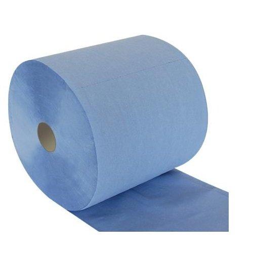 Wischtuchrolle aus Textilfaser