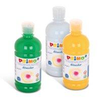 Primo Fingermalfarbe 500 ml