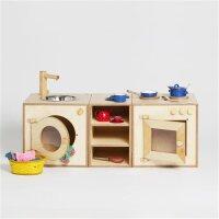 Kinder-Spielküche einszweibrei