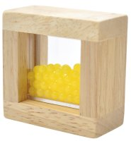 Bausteine mit Perlen 16 Teile