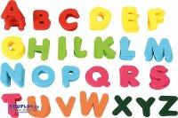 Filzbuchstaben Mega 8 cm 150 Stück
