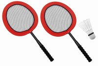 Mega Badminton Set