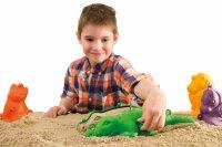 Sandform 3D groß outdoor, 4er Set