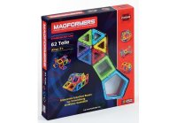 Magformers 62 Teile