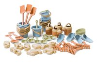Sandspielzeug Set aus Biokunststoff