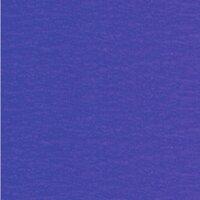 Feinkrepp 50cm x 2,5m dunkelblau