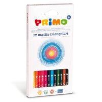 Farbstifte tri 12er Primo