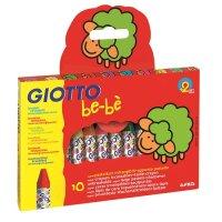 Giotto be-bè Wachsmalkreide